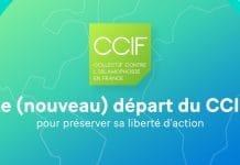 Le CCIF annonce son intention de quitter la France