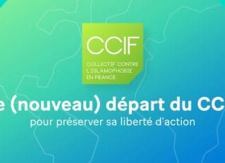 Le CCIF annonce son intention de quitter la France