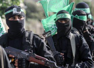 Le Hamas « prévient » la France des « conséquences » après le discours d'Emmanuel Macron