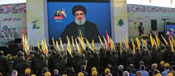 Le Hezbollah accuse les États-Unis et l'Arabie saoudite de contrecarrer l'initiative de Macron