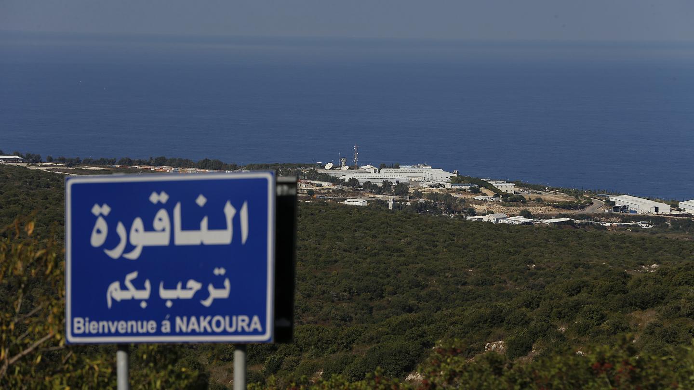 Le Liban et Israël lancent des discussions sur le différend frontalier maritime