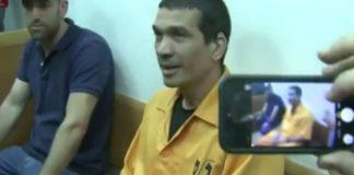 Le Maroc accepte d'extrader deux « dangereux » criminels vers Israë (1)