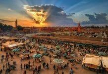 Le Maroc allège ses restrictions pour attirer les touristes étrangers