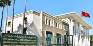 Le Maroc condamne vigoureusement la publication des caricatures du Prophète