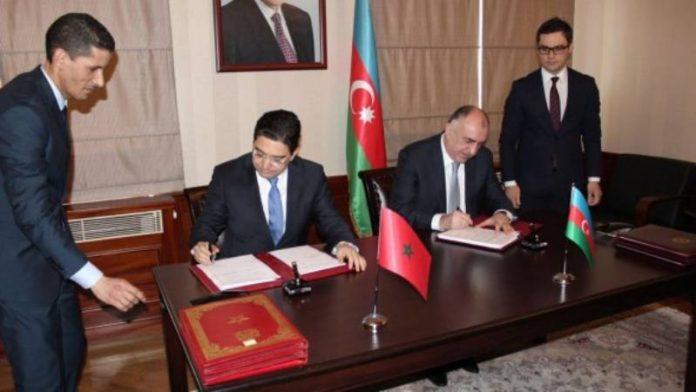 Le Maroc exprime son soutien à l'Azerbaïdjan en conflit avec l'Arménie (1)