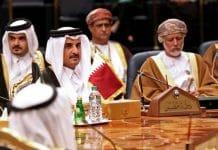 Le Qatar refuse de diriger la Ligue arabe au lieu de la Palestine (1)