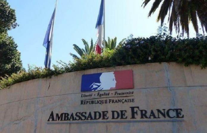 Le consulat de France en Arabie Saoudite attaqué : un garde poignardé