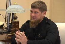 """Le dirigeant tchétchène Ramzan Kadyrov appelle la France """"à ne pas provoquer les musulmans"""""""