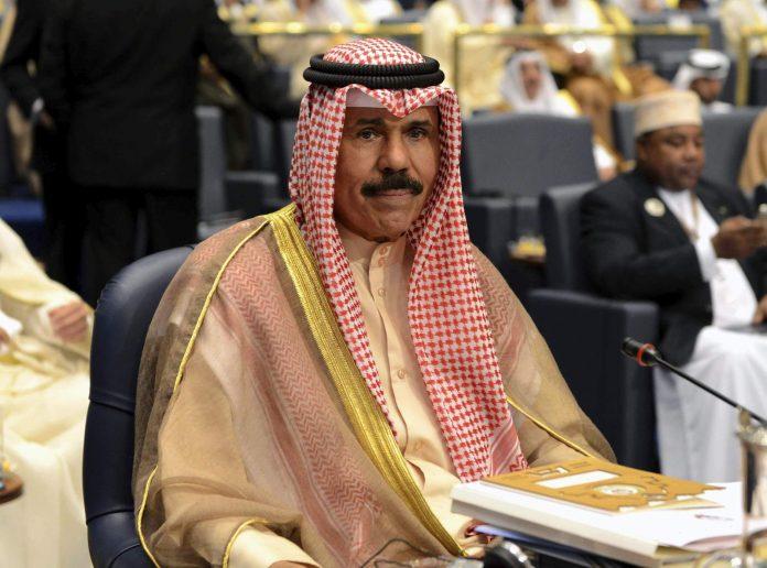 Le nouvel émir du Koweït réitère le soutien de son pays à la Palestine