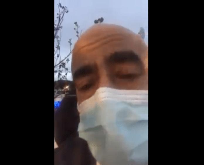 Le père d'élève ayant posté la vidéo est mis en examen pour