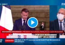 Le président du CFCM s'oppose à la présentation «des caricatures du Prophète» dans les écoles - VIDEO (1)