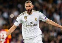 """Le retour de Karim Benzema en Equipe de France est possible """"à une seule condition"""" d'après Noël Le Graët"""