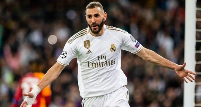 Le retour de Karim Benzema en Equipe de France est possible