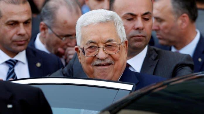 Les Palestiniens prêts à parler de paix après l'élection présidentielle américaine