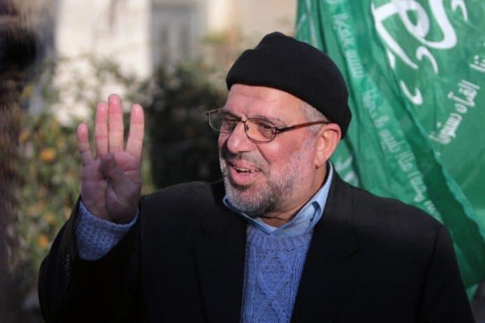 Les forces israéliennes arrêtent un haut dirigeant du Hamas en Cisjordanie