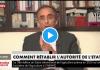 """""""Les français sont chassés des quartiers à cause du mode de vie islamique!"""" dénonce Eric Zemmour"""