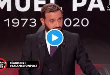 """""""Les musulmans de France sont français !"""" rappelle Karim Zeribi sur C8"""