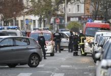 Lyon : un prêtre blessé par balle à la sortie de son église, l'auteur en fuite