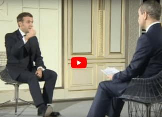 """Macron explique sur Al Jazeera : """"Je comprends le sentiment des musulmans face aux caricatures"""""""
