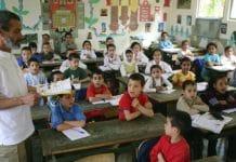 Maroc : Des élèves sous le choc après le décès de leur professeur en plein cours