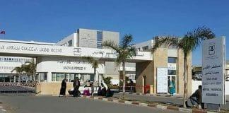 Maroc : Suite à une panne d'oxygène, six personnes décèdent dans l'hôpital d'El Jadida
