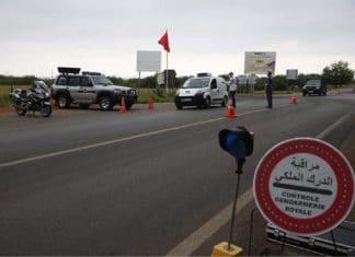 Maroc : Un gendarme d'Agadir tue son collègue par erreur et finit en prison