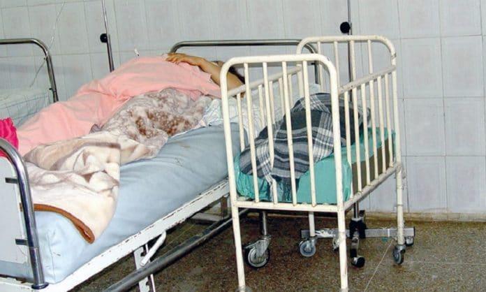 Maroc : suite à une erreur médicale, un enfant se retrouve lourdement handicapé