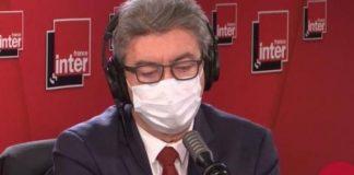Mélenchon - «Les musulmans de France ne méritent pas d'être traités comme ils le sont depuis une semaine, montrés comme des suspects» (1)