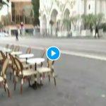 Nice trois victimes dont deux femmes décapitées dans l'église Notre-Dame - VIDEO