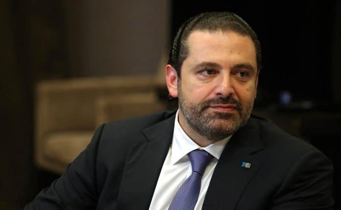 Pour Saad Hariri, l'initiative de la France est la dernière chance de sauver le Liban