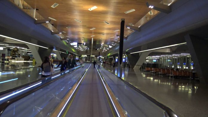 Qatar - des passagères forcées à un test gynécologique après l'abandon d'un bébé à l'aéroport