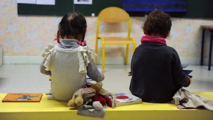 Seine-Saint-Denis : Des enfants jouent avec de la cocaïne trouvée dans leur école, deux finissent à l'hôpital