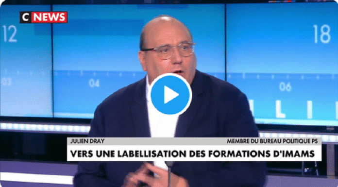 Selon Julien Dray, les Imams de France