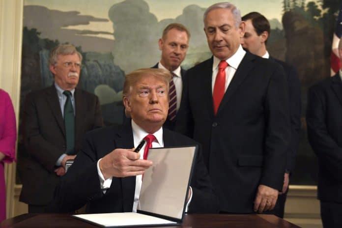 Sous pression américaine, le Soudan contrainte de normaliser ses relations avec Israël