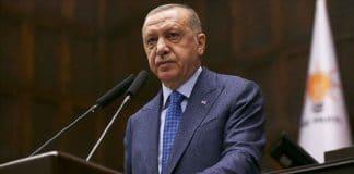 Turquie : Le Président Erdogan porte plainte contre Charlie Hebdo