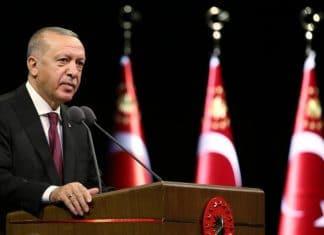 Turquie - Le président Erdogan appelle ses concitoyens à boycotter les produits français