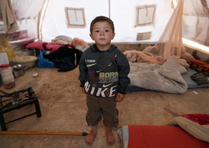 Une organisation caritative turque construit 600 maisons pour des familles en Syrie