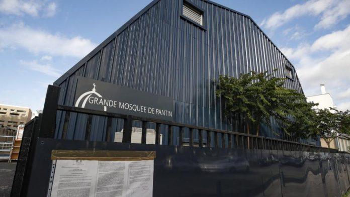 Une pétition en ligne pour le réouverture de la Mosquée de Pantin