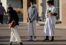 """""""Vous allez payer, c'est la guerre !"""" : Les fidèles de la mosquée de Vernon menacés de mort"""