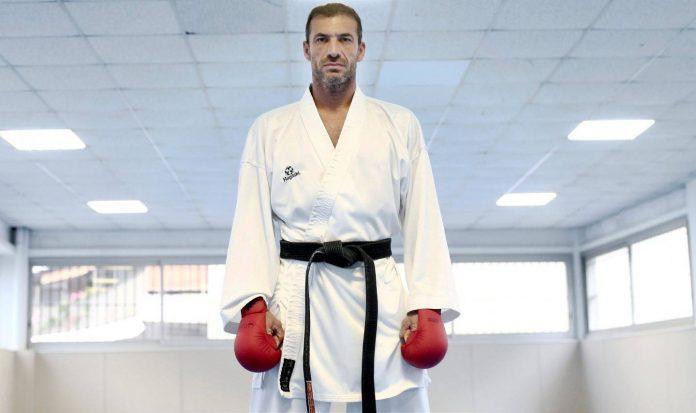 «Aux armes citoyens» - le champion de karaté Christophe Pinna convoqué par la police pour incitation à la haine