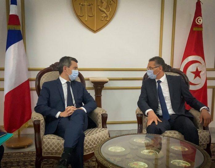 «L'islam est une religion de tolérance» déclare Gérald Darmanin en Tunisie - VIDEO