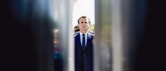 « La laïcité est un paravent pour combattre l'Islam !» révèlent des proches d'Emmanuel Macron - VIDEO