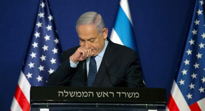 «Les femmes sont des animaux» affirme Benjamin Netanyahu - VIDEO