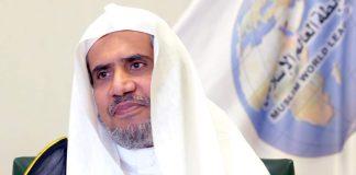«Les musulmans de France doivent respecter les lois du pays ou partir» affirme le secrétaire général de la Ligue islamique mondiale