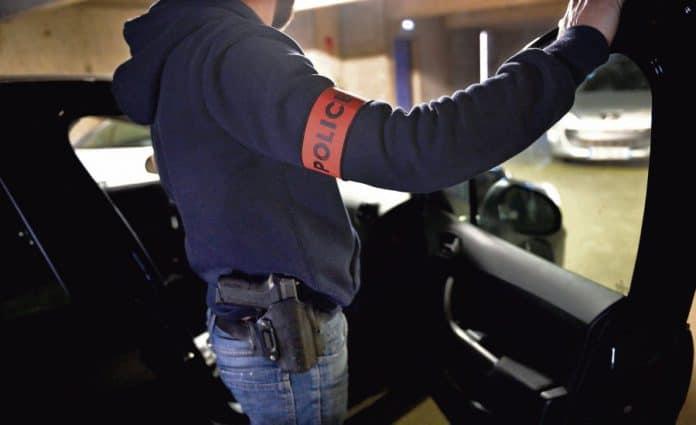 « Un flic n'a pas le droit de péter les plombs » estime un policier de la BAC