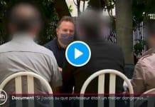 «Un père refuse une sortie car son enfant risque de rencontrer un cochon» prétend un enseignant - VIDEO
