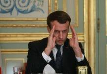 Algérie : scandale et colère après des propos d'Emmanuel Macron