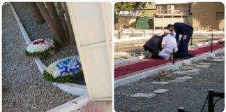 Arabie saoudite - Quatre personnes blessés lors d'un une explosion dans un cimetière à DjeddahArabie saoudite - Quatre personnes blessés lors d'un une explosion dans un cimetière à Djeddah