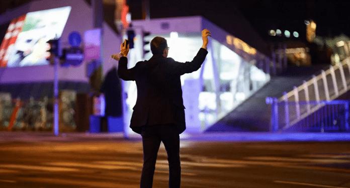 Autriche : Attaque terroriste à Vienne devant une synagogue, au moins quatre morts