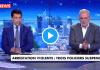 """""""Ce sont des racistes qui ont pété un câble !"""" : Un député dénonce au sujet de l'attaque de Michel"""